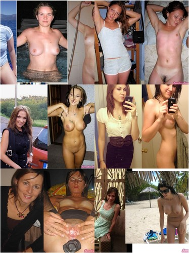 Hot Wives And Curvy Milfs Mix Picture Set