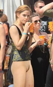 Emma Watson Drunk