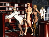 Aroused3D  -  Art collection