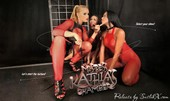 lifeselector  -  Mistress Kathia's chamber