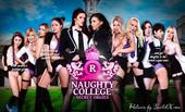 lifeselector  - Naughty College Secret Orgies