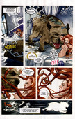 Marvel Artworks Very Big Adult Collection Comics and Arts