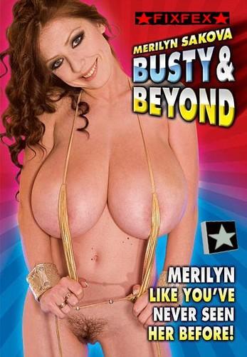 Merilyn: Busty & Beyond  Merilyn Sakova  incredible G cup tits