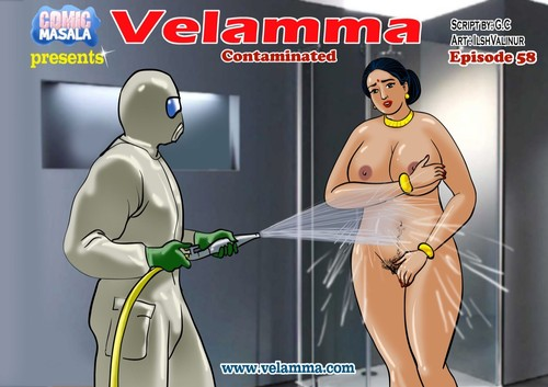 Velamma Episode 58 -Contaminated