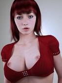 Saphire Nishi 3D