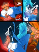Yiff Comics collection part 1