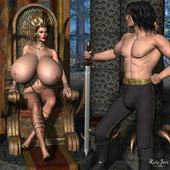 Misc 3D Arts