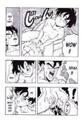 [Garland] DRAGONBALL H Maki ni (Dragon Ball Z)