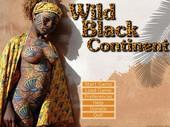 Ilya Klimov – Wild Black Continent ADV game