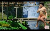 Gazukull – Love Can Bloom vol 1: Tarni's Tale