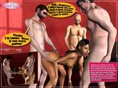 Ultimate 3D Porn Comics - Naive Lulu. Part1-2