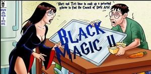 PULPTOON - BLACK MAGIC 02