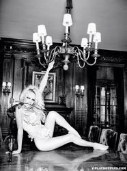 Pamela Anderson Returns