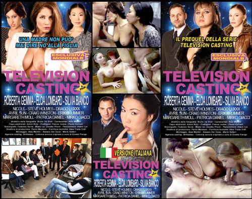 Television Casting 1
