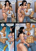 ZZZ Comics - Sizeable Tales 5