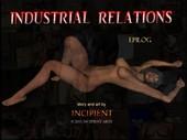 Incipient - Industrial Relations - Chapter 3 - Epilog