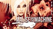 Eromancer - Malise and the Machine update