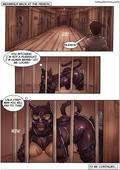 Kachima -  Boundy Hunter 3 - Prison Break