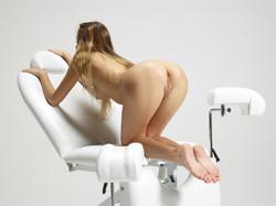 Clover - Gyno Chair