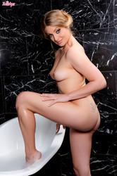 Veronica Weston in Bath Full Of Joy  e55b1cgees.jpg