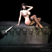 Perilous Thoughts - Mesopotamian Underworld