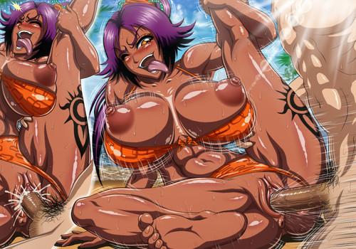 Artist Yoshiaki Himemiya (Hentai CG, Uncensored)