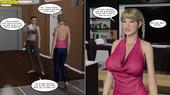 Metrobay comix - Solaria Burnin Desire 1-6